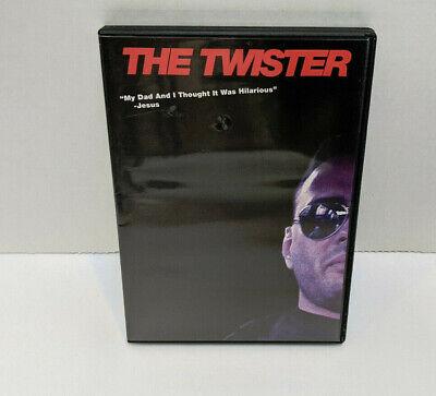 "Eddie Bravo's ""The Twister"" [Brazilian Jiu Jitsu, BJJ, Instructional, Biography]"