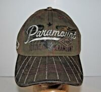 985ac8d0d4a3b Paramount Apparel 29 OSFA Cap Hat