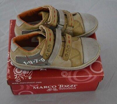 Marco Tozzi Kinder Schuhe Sneaker Größe 30 NEU