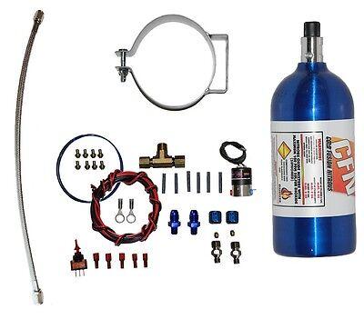 BUSA Dry Kit GSXR 600 750 1000 Nitrous Oxide Kit -