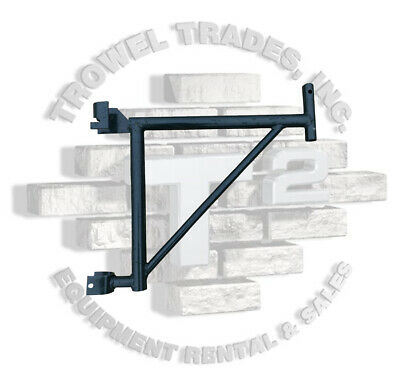 Scaffold Side Bracket 20 10 Pack Scaffolding Bracket Walk Board Bracket