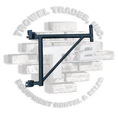 Scaffold Side Bracket 20 10 Pack Scaffolding Bracket Walk Board Bracket