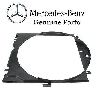 Genuine Fan Shroud For Mercedes E Class E320 124 Chassis 97 96 1997