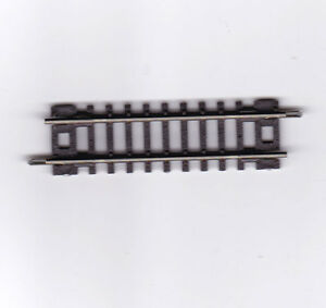 Peco-ST-2-N-Gauge-Model-Railway-Setrack-Short-Straight-Track-58mm-Long-New