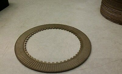 Taylor Forklift Clutch Plate 4520-491 New 1 Piece