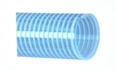 Kanaflex 110 Cl1 1 Inch Water Suction Hose Clear Pvc - 100 Ft. Roll
