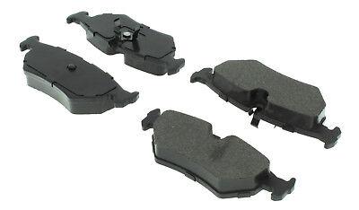 Disc Brake Pad Set Rear Centric 104.05170