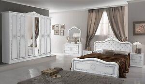 luxus schlafzimmer | ebay - Luxus Schlafzimmer Weiss