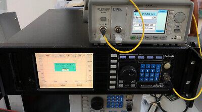 Burleigh Wa-7600 Multi-line Wavemeter