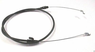 GENUINE 946-0957 TROYBILT MTD BOLENS YARD MACHINE CUB CADET BRAKE CONTROL CABLE