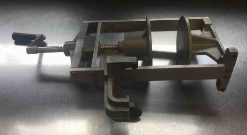 Nemco 55800 Easy Tuna Press n55800