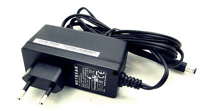 Original NETGEAR I.T.E. Netzteil P030WE120B MU30-5120250-C5 12V 2,5A
