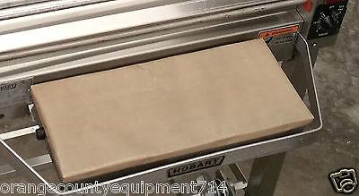 New 6 X 15 Heat Seal Teflon Cover For Deli Shrink Wrapper 1285 Hobart Win-holt