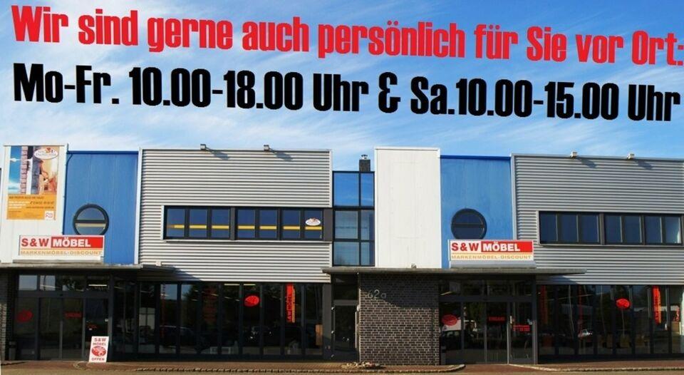 Stoffgarnitur, Stoffsofa, Wohnlandschaft, Garnitur U-Form in Mettingen