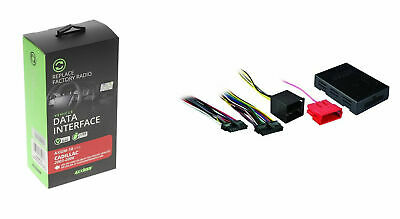 Axxess AXGM-10 Amplified OnStar Interface For Select 2003-2006 SRX CTS - $118.45