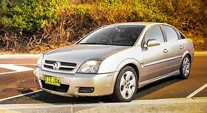 2004 Holden Vectra CDXI 3.2L V6 Hatchback (Price Negotiable) Mayfield West Newcastle Area Preview