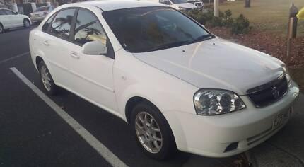 Holden Viva 2007 For Sale