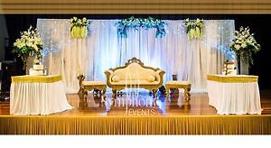 Wedding Reception Ceremony Birthday DECORATION PARTY HIRE Ryde Ryde Area Preview