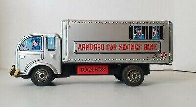 Armored Car Savings Bank  Armored Car Savings Bank