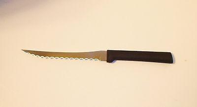 RADA Cutlery Tomato Slicer W226 Black Handle  Made in U.S.A.  FREE SHIPPING