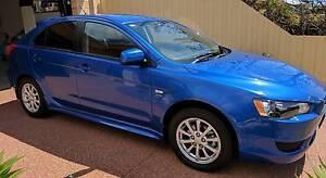2010 Mitsubishi Lancer Activ Hatchback Auto - Low km - RWC Mornington Mornington Peninsula Preview