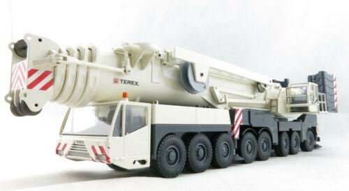 Conrad 2098/10 Terex AC 500-2 SSL-Class Mobile Telescopic Crane Terex 1:50