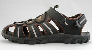 Men's Easy USA Sport Sandals - Sizes 7 - 13, Choice of Sizes and Colors