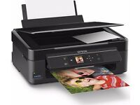 Epson XP-332 Wireless Scanner & Printer - Pickup from East London