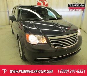 2014 Chrysler Town & Country Touring *STOW N GO, POWER DOORS, RE