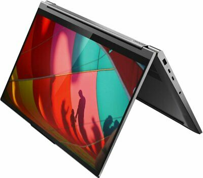 "Lenovo Yoga C940 2-in-1 TOUCH FHD 15.6""✔intel i7-9750H✔12GB RAM✔256GB SSD✔Laptop"