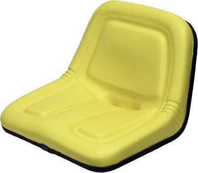 Amss7494 150 Uni Pro Bucket Seat For John Deere 655 670 755 756 770 Tractors