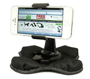 Get Non-Skid Friction GPS Dash Mount ,Throw away Your GPS Suction,It is the Best GPS Mount.Highly Recmommended