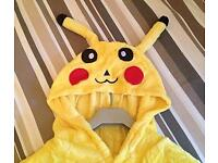 Brand New Pokemon Onesie