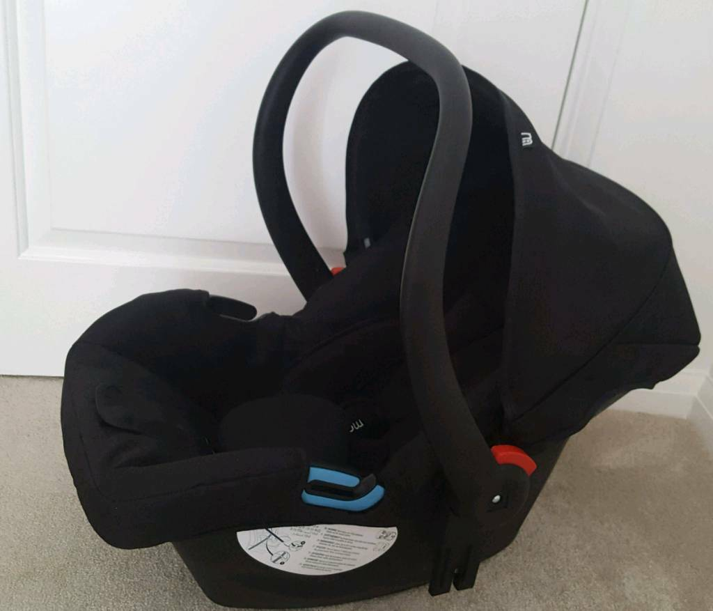 MOTHERCARE Baby car seat worth £100+ FREE baby playmat gym | in ...