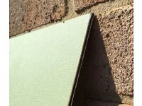 Aluminium Composite Sheet - 3mm Green