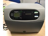 Ultrasonic Cleaner Hygena Ultrawave.
