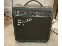 Squier SP-10