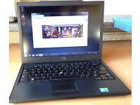 "Dell Latitude E4300 14"" Intel Dual Core 2.4GHz 4GB RAM 250GB Windows 7 Laptop Business notebook"