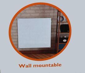 Beldray Slimline 425 W Eco Panel Heater Energy