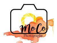 MoCo Photography wedding & event photographer
