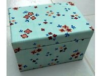 Super sturdy, lidded, STORAGE BOXES, from PASTIMES. 2 sizes, some new. numerous available