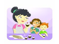 Nanny wanted in Stoke Bishop - 6 hours a week (Monday & Thurs) 3.30pm - 6.30pm