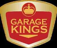 *Garage Kings* Garage floor coatings