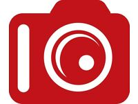 Social Media Portrait Photographer. £25 Per Hour Offer.