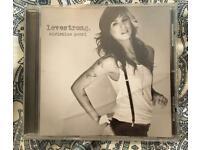 "Christina Perri - ""Lovestrong"" - CD album"