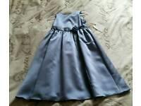 Bridesmaid/flower girl dress