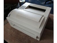Hewlett Packard LaserJet 4L