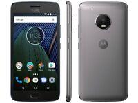 Motorola Moto G5 Plus XT1685 32GB 4G Dual Sim SIM FREE/ UNLOCKED
