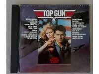 Top gun cd soundtrack