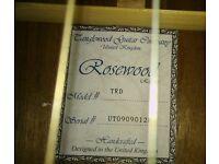 Tanglewood Rosewood Acoustic Guitar
